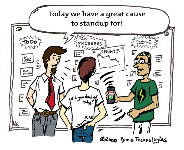 Tools For Stand Ups In Agile And Scrum Teams Atlassian Blogs