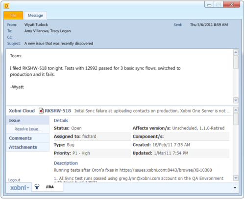 how to create outlook plugin