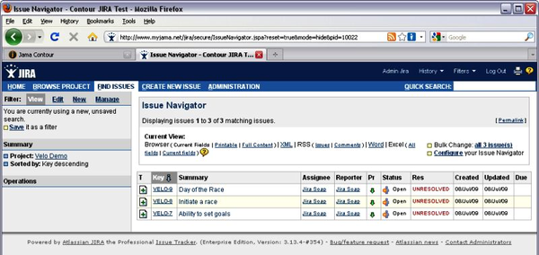 Integrate Jira With Jama Contour Atlassian Blogs
