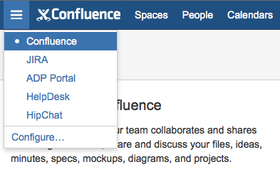 Team Collaboration Software Confluence 5