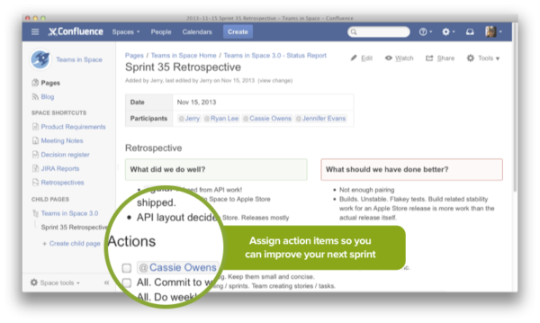 Confluence 5 4 Integrated With Jira Like Never Before