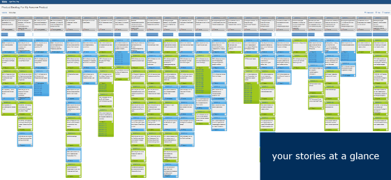 Get Started with Agile Story Map for JIRA