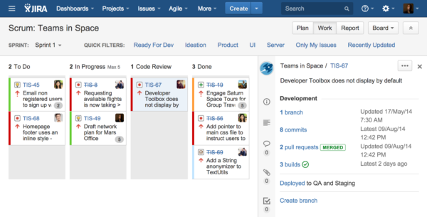5 Tips For Great Code Reviews Atlassian Blogs
