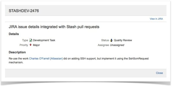 stash-pull-request-jira-issue-details