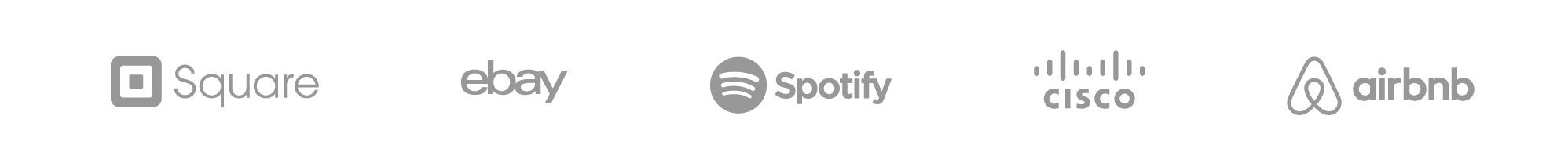 Clientes de JIRA: Square, Ebay, Spotify, Cisco, Airbnb