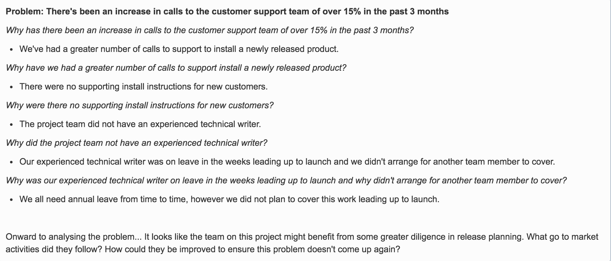 5 whys analysis find the root cause atlassian team playbook show me pronofoot35fo Images